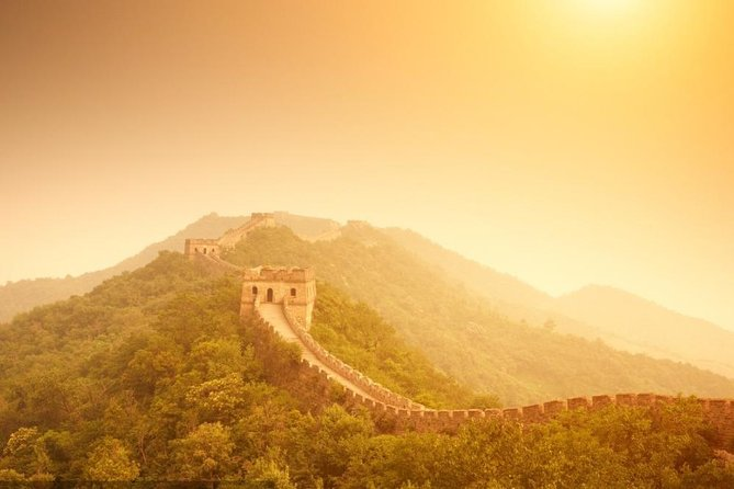 7 Days Private Tour of Beijing, Xian, Shanghai by Bullet Train