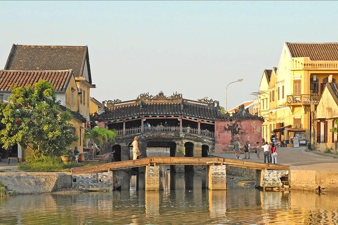 Explore Hoi An ancient town and My Son sanctuary