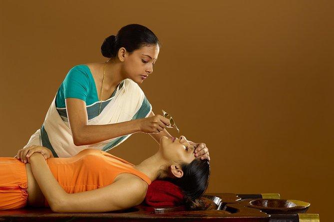 Authentic Ayurvedic Cure India
