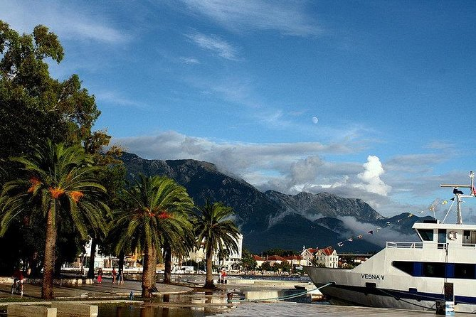Explore Adriatic Coast of Montenegro - Private Budva & Tivat Tour photo 8
