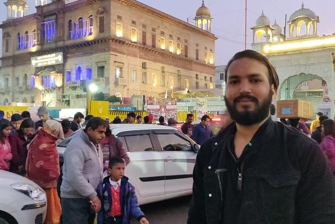 Old Delhi Tour by foot & tuk tuk. Meal & Snack included. photo 9