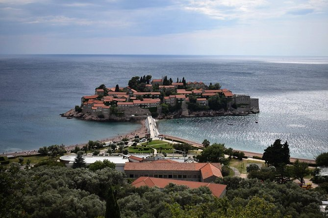 Explore Adriatic Coast of Montenegro - Private Budva & Tivat Tour