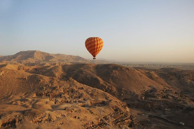 Hot Air Balloon photo 16