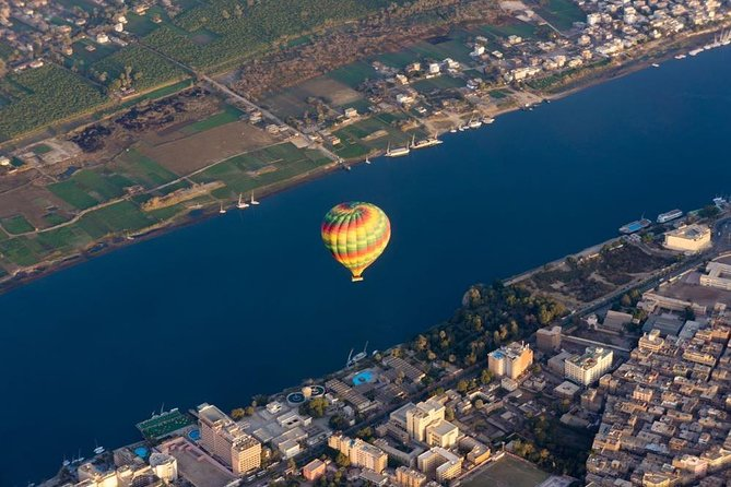 Hot Air Balloon photo 27