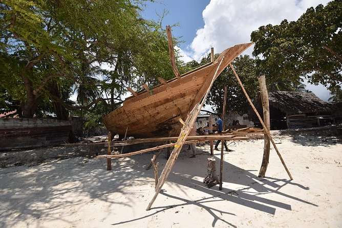 Zanzibar Cultural Tour