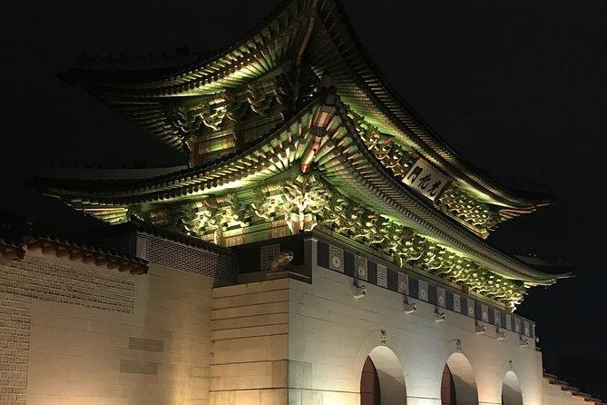 Seoul City Walking Tour