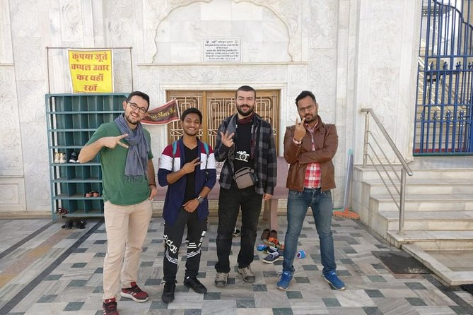 Cultural Walk of Pushkar (2 Hours Guided Walking Tour)