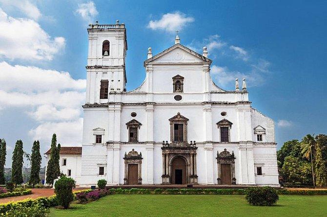Spiritual Tour Goa
