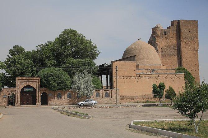 Hazrati Imom mosque