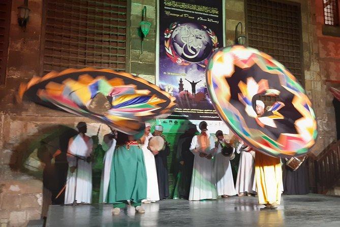Al-tannoura Egyptian Heritage Dance Troupe Cairo