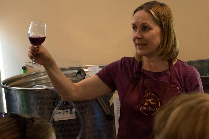 Here you can find out how our wines are made