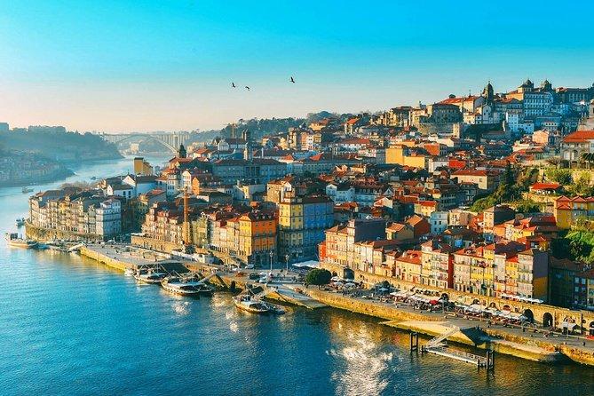 Porto Invicta - Half a day tour!