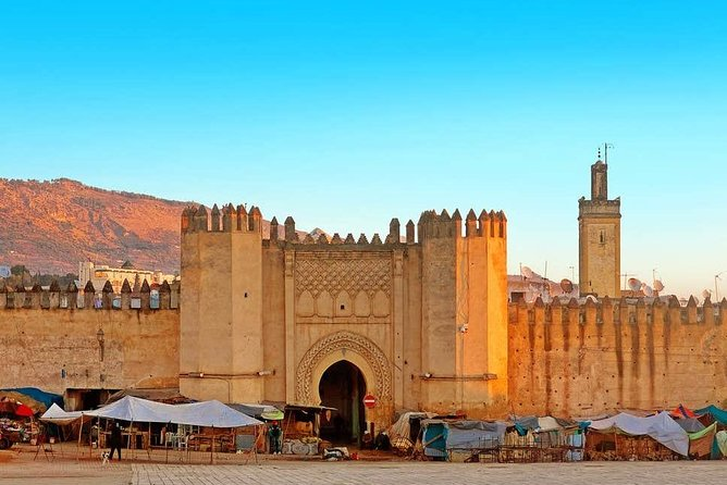 Morocco 15 Days Tour from Casablanca photo 7