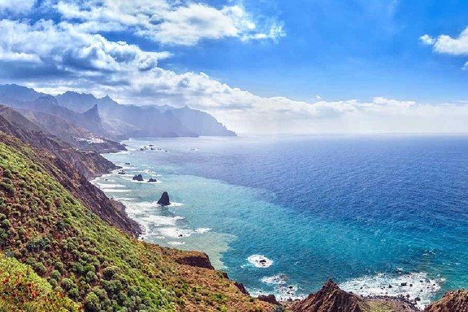 Grand Tour Tenerife - Full-Day Private VIP Tour