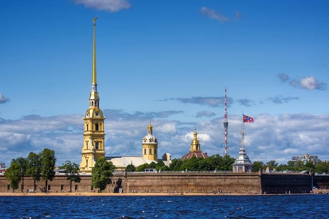 Highlights of St. Petersburg on Wednesday photo 8