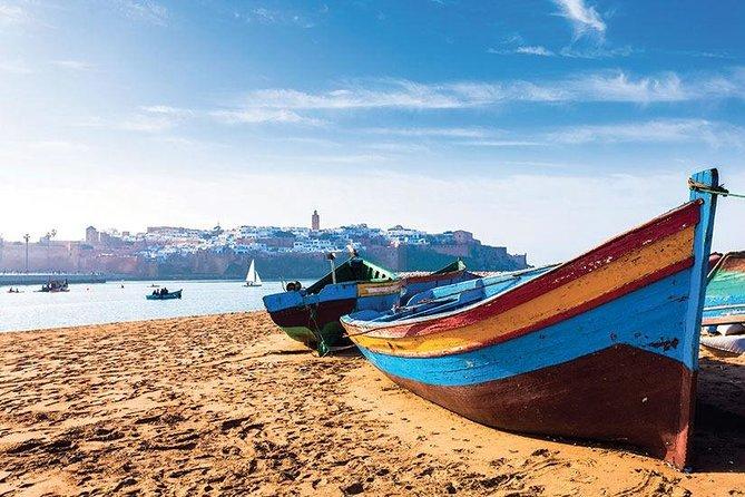 11 days marrakech, desert and La Perle bleue