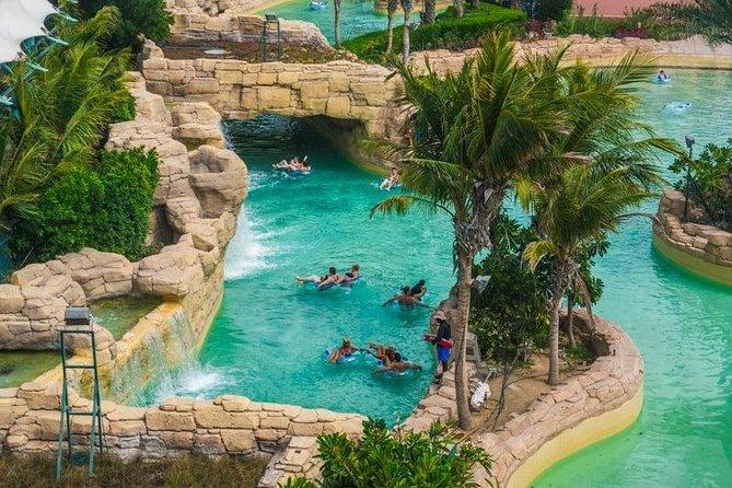 Atlantis Aquaventure Water Park Dubai (Ticket)