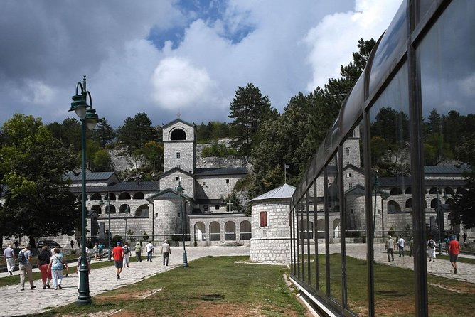 Cetinje 1 hour Private Walking Tour photo 3