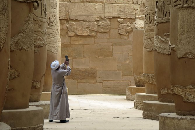 Marsa Alam to Luxor Full Day Private Tour - Temples & Tombs