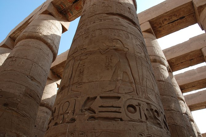 Luxor overnight Tour from Hurghada photo 3