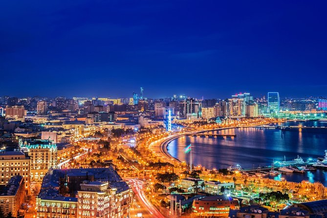 Baku: The Harmony of East and West