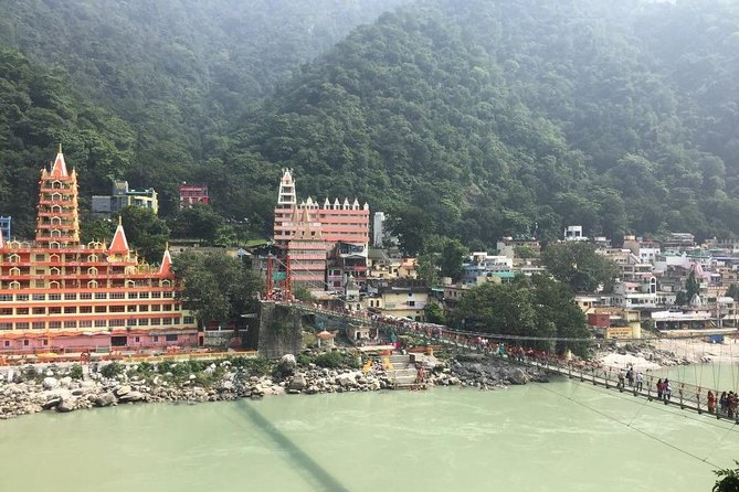 6 Days Yoga, Meditation & Yoga Nidra Nature Tour Retreat In Rishikesh India photo 6