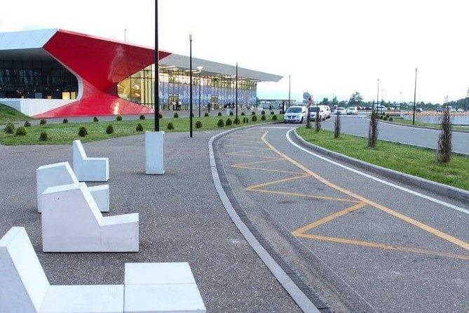 private Transfer to Kutaisi Airport (KUT)