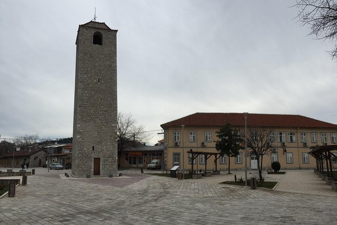 Podgorica 1 hour Private walking tour photo 6