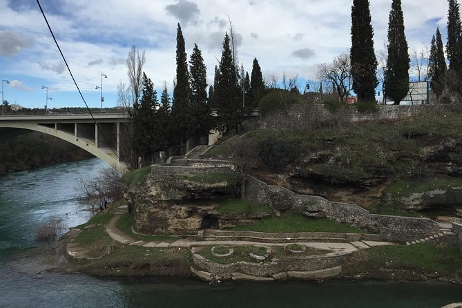 Podgorica 1 hour Private walking tour photo 2