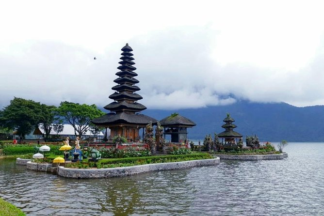 Bali Ancient Temples Tour