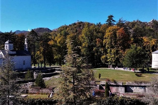 Cetinje 1 hour Private Walking Tour photo 6
