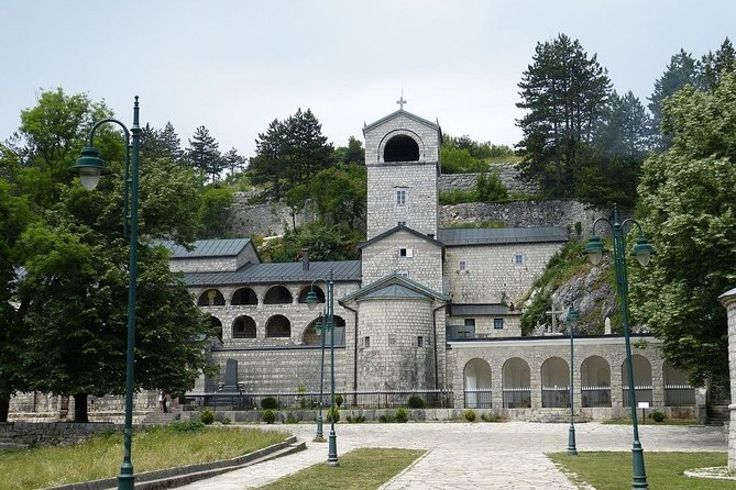 Cetinje 1 hour Private Walking Tour photo 7
