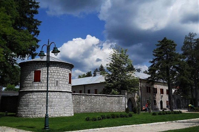 Cetinje 1 hour Private Walking Tour photo 8