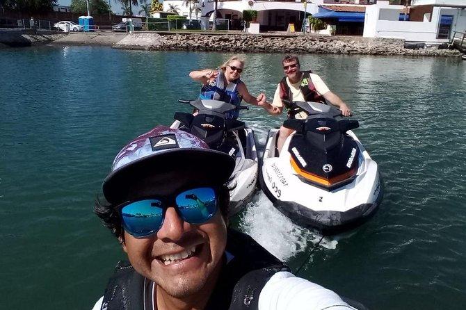 Jet Ski Safari in Puerto Vallarta