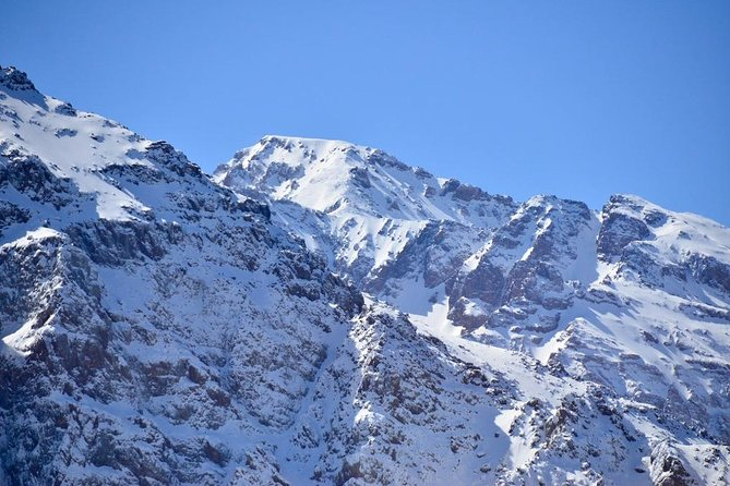 2 Days Mount Toubkal Climb photo 1