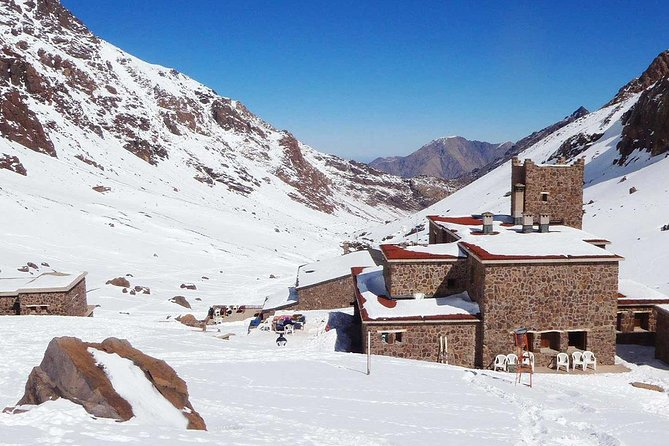 2 Days Mount Toubkal Climb photo 4