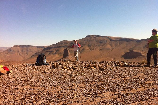 Atlas Mountains Experience - Active Excursion photo 5
