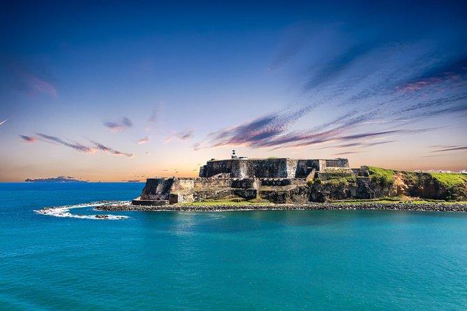 The New & Old San Juan Tour