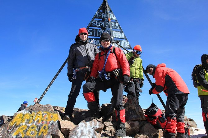2 Days Mount Toubkal Climb photo 7