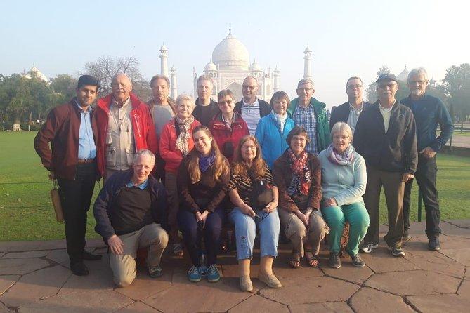 India's Golden Triangle Tour- Explore Major Sites of Delhi, Agra & Jaipur