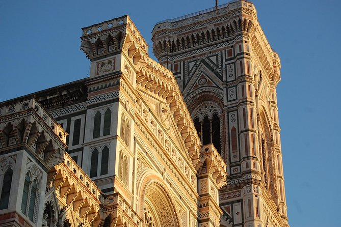 Walking across the best of Florence: art, architecture and a sweet pause