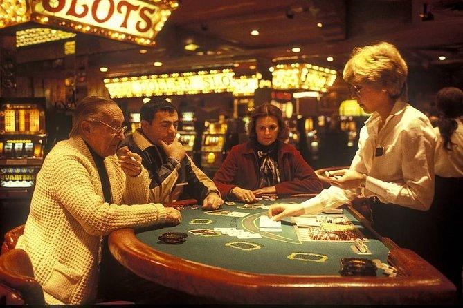 Play Vegas Like A Pro Winning Gambling Experience