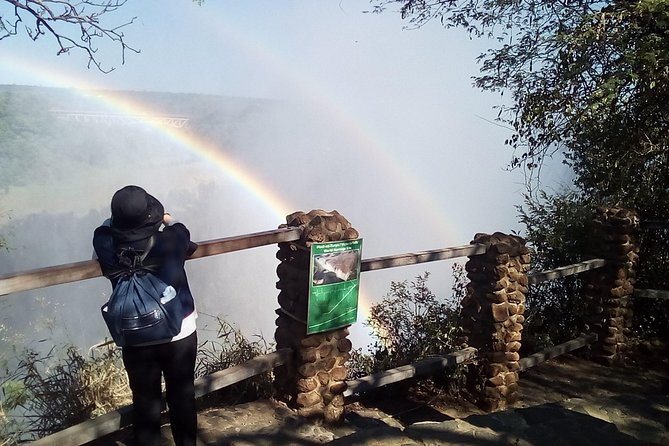 Victoria Falls Tour in Zambia