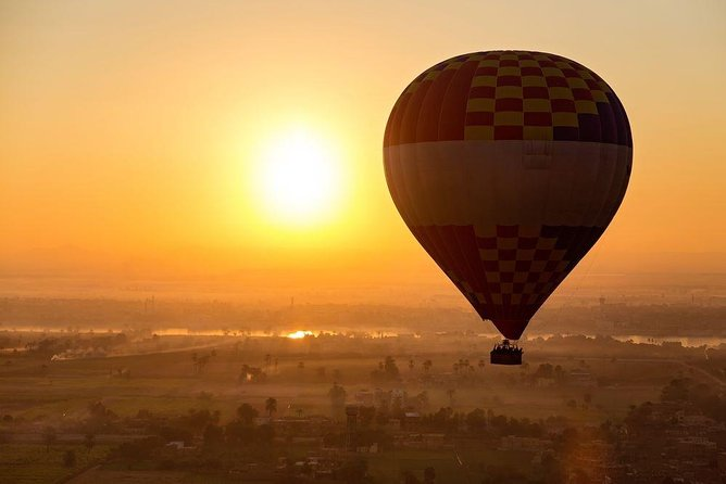 Hot Air Balloon photo 4