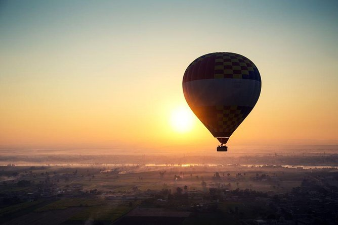 Hot Air Balloon photo 36