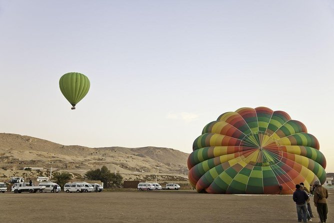 Hot Air Balloon photo 11