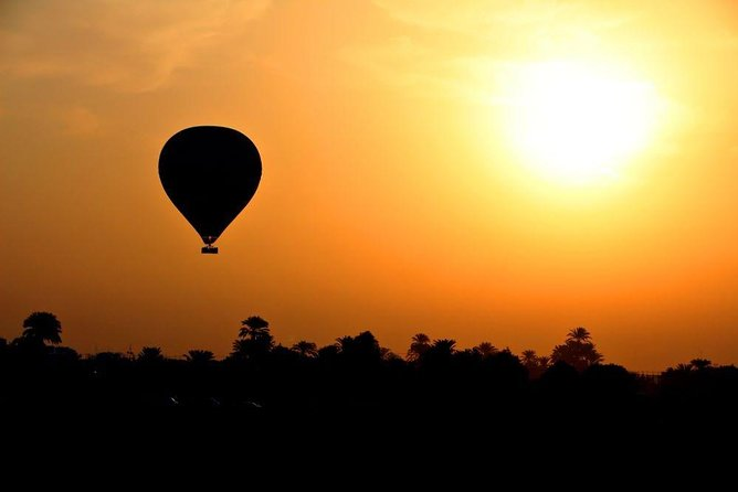 Hot Air Balloon photo 2