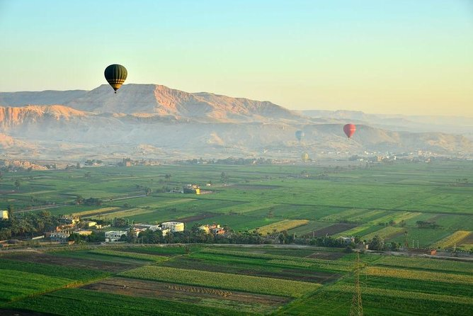 Hot Air Balloon photo 23