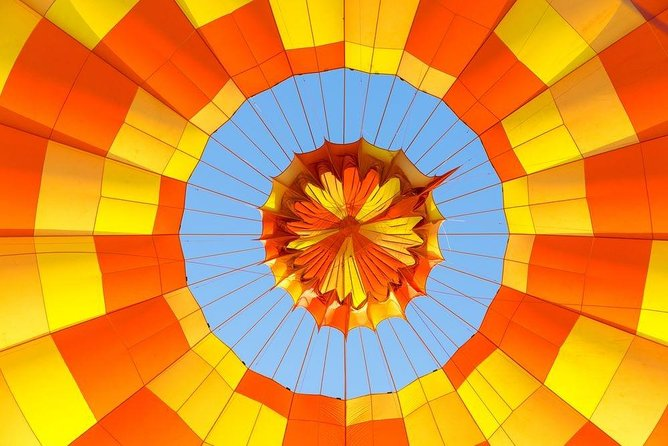 Hot Air Balloon photo 30