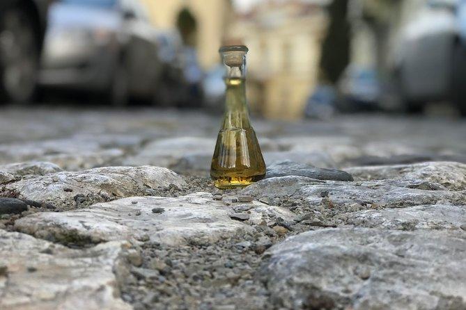 Rakija and streets
